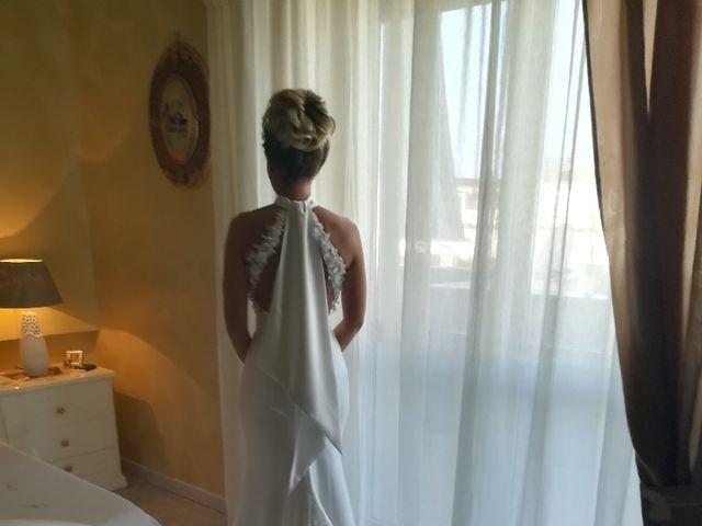 Il matrimonio di Livio  e Veronica  a Napoli, Napoli 26