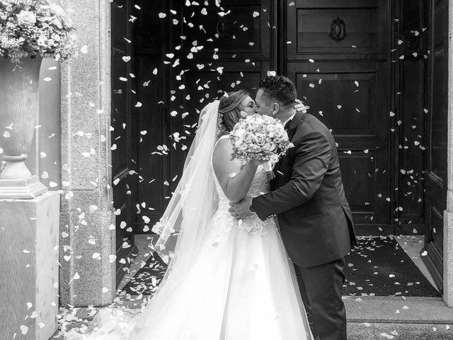 Il matrimonio di Rosario e Simona a Monza, Monza e Brianza 3