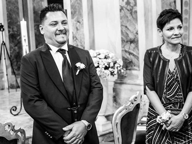Il matrimonio di Rosario e Simona a Monza, Monza e Brianza 2
