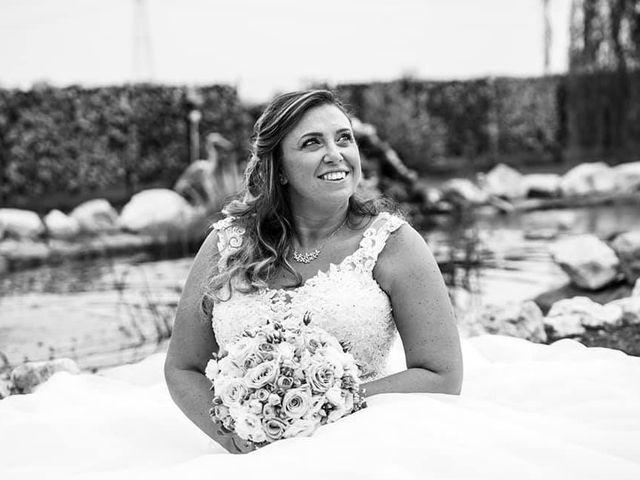 Il matrimonio di Rosario e Simona a Monza, Monza e Brianza 4