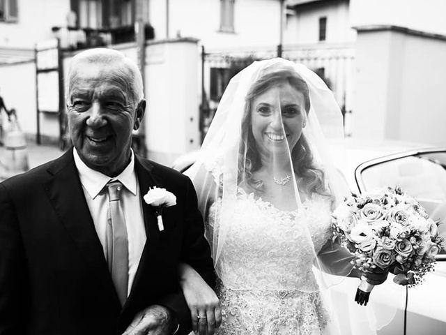 Il matrimonio di Rosario e Simona a Monza, Monza e Brianza 5