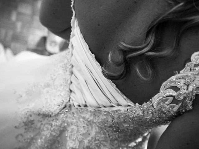 Il matrimonio di Rosario e Simona a Monza, Monza e Brianza 6