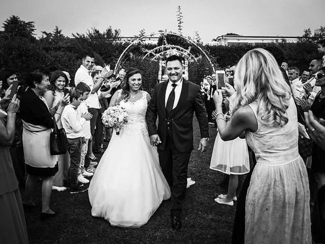 Il matrimonio di Rosario e Simona a Monza, Monza e Brianza 7