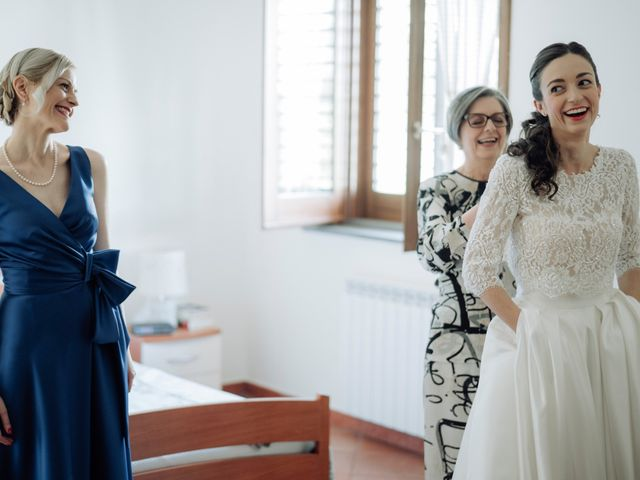 Il matrimonio di Giuseppe e Marzia a Catania, Catania 4