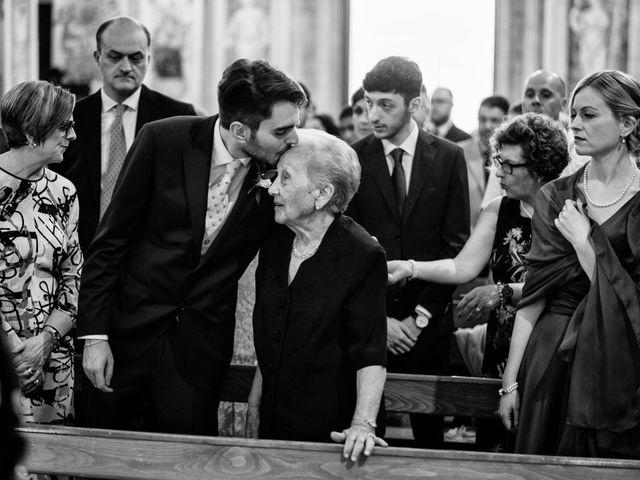 Il matrimonio di Giuseppe e Marzia a Catania, Catania 11