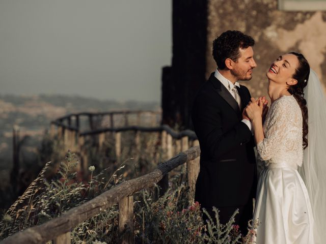 Il matrimonio di Giuseppe e Marzia a Catania, Catania 12