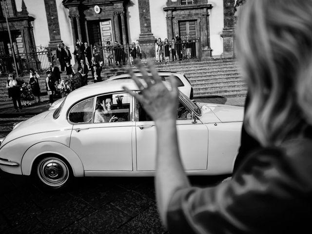 Il matrimonio di Giuseppe e Marzia a Catania, Catania 14