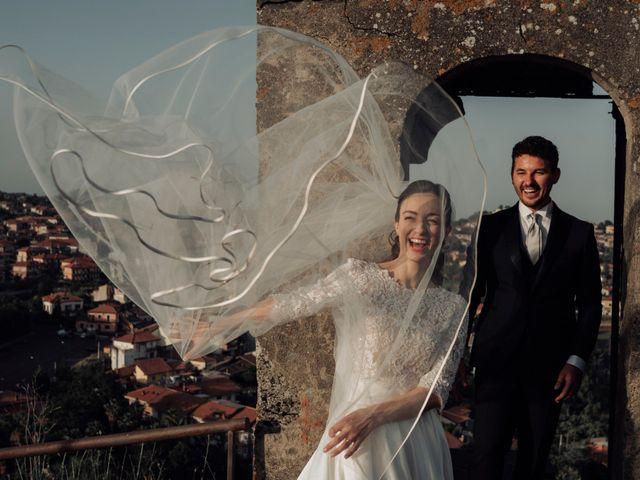 Il matrimonio di Giuseppe e Marzia a Catania, Catania 15