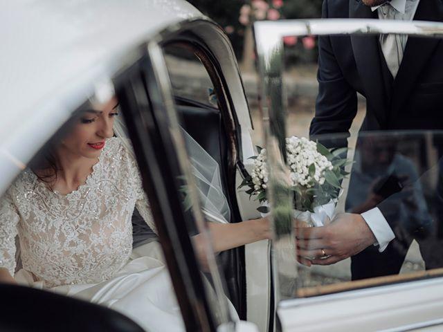 Il matrimonio di Giuseppe e Marzia a Catania, Catania 17