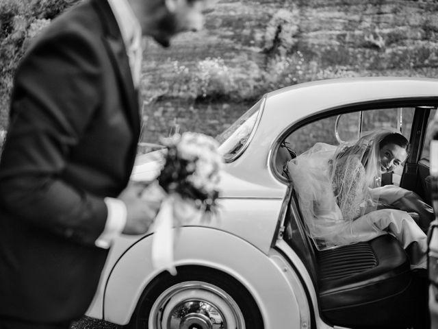 Il matrimonio di Giuseppe e Marzia a Catania, Catania 18