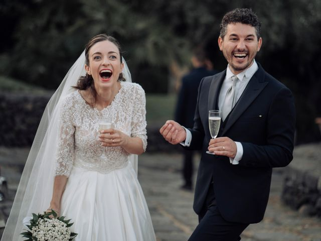Il matrimonio di Giuseppe e Marzia a Catania, Catania 20