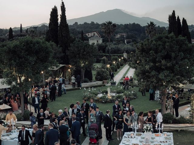 Il matrimonio di Giuseppe e Marzia a Catania, Catania 22