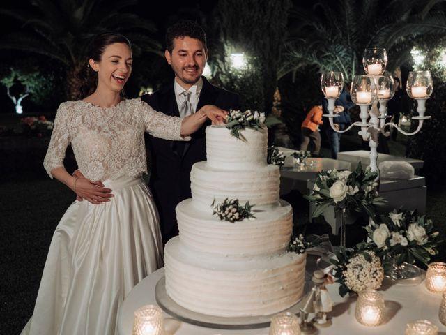 Il matrimonio di Giuseppe e Marzia a Catania, Catania 23