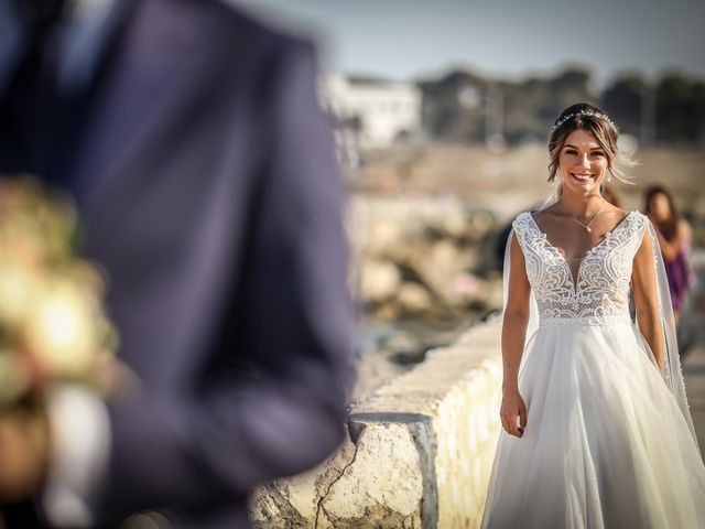Il matrimonio di Marco e Dilya a Carpignano Salentino, Lecce 3