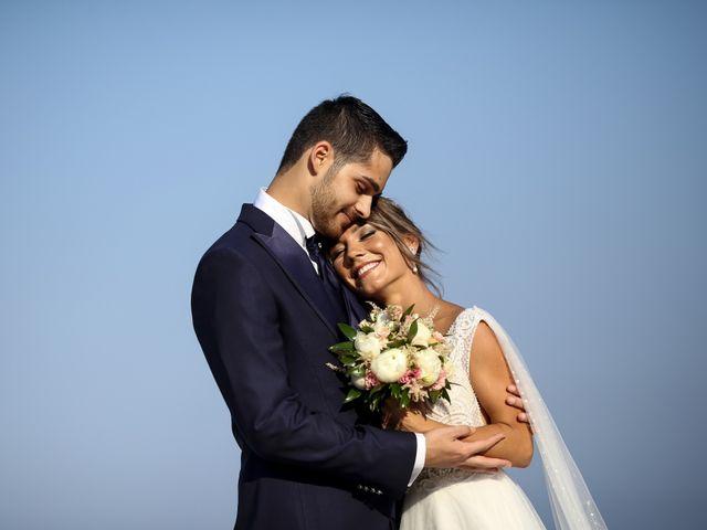 Il matrimonio di Marco e Dilya a Carpignano Salentino, Lecce 4
