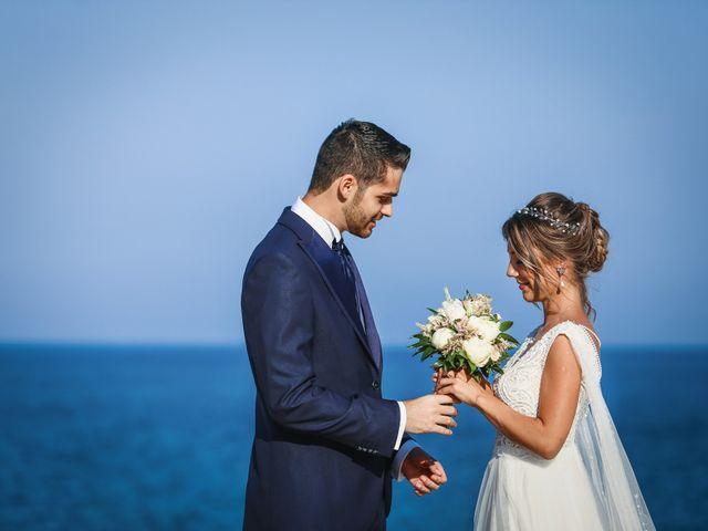 Il matrimonio di Marco e Dilya a Carpignano Salentino, Lecce 5