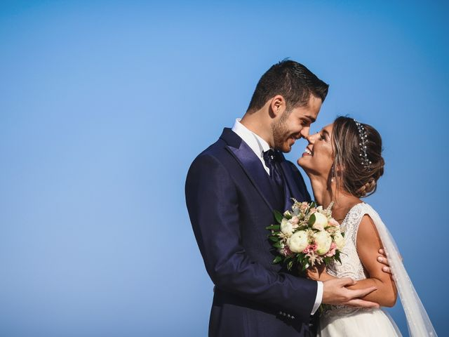 Le nozze di Dilya e Marco
