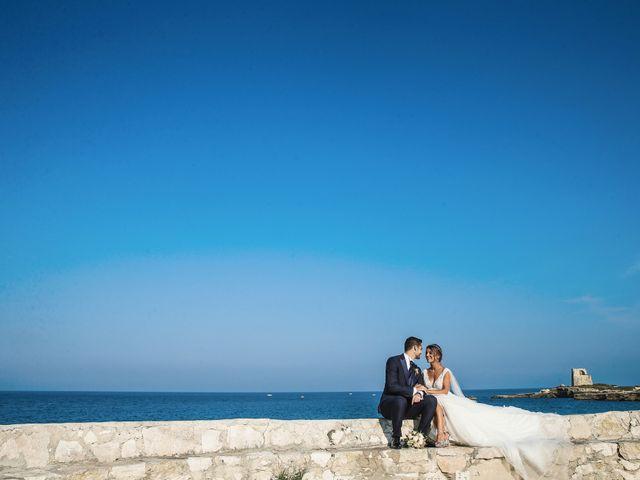 Il matrimonio di Marco e Dilya a Carpignano Salentino, Lecce 6