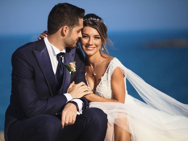 Il matrimonio di Marco e Dilya a Carpignano Salentino, Lecce 7
