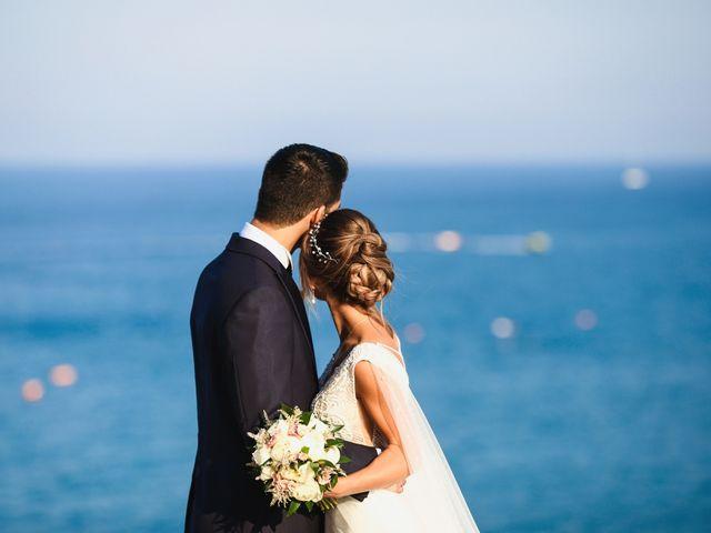 Il matrimonio di Marco e Dilya a Carpignano Salentino, Lecce 9