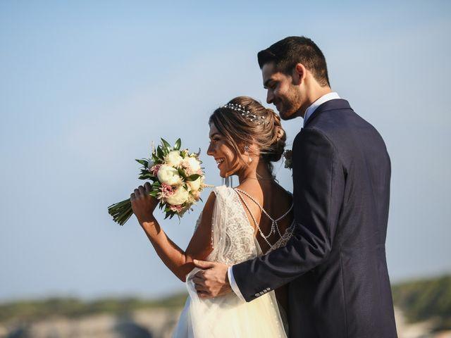 Il matrimonio di Marco e Dilya a Carpignano Salentino, Lecce 11