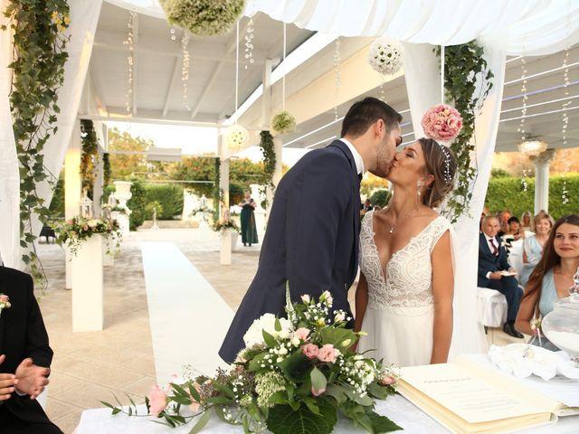 Il matrimonio di Marco e Dilya a Carpignano Salentino, Lecce 16