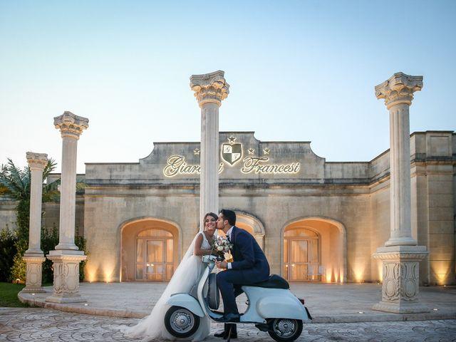 Il matrimonio di Marco e Dilya a Carpignano Salentino, Lecce 20