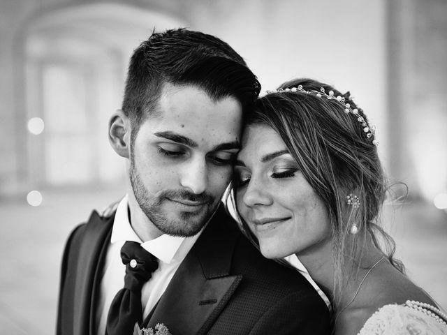 Il matrimonio di Marco e Dilya a Carpignano Salentino, Lecce 22