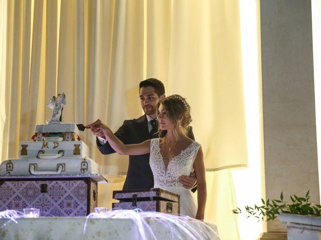 Il matrimonio di Marco e Dilya a Carpignano Salentino, Lecce 26