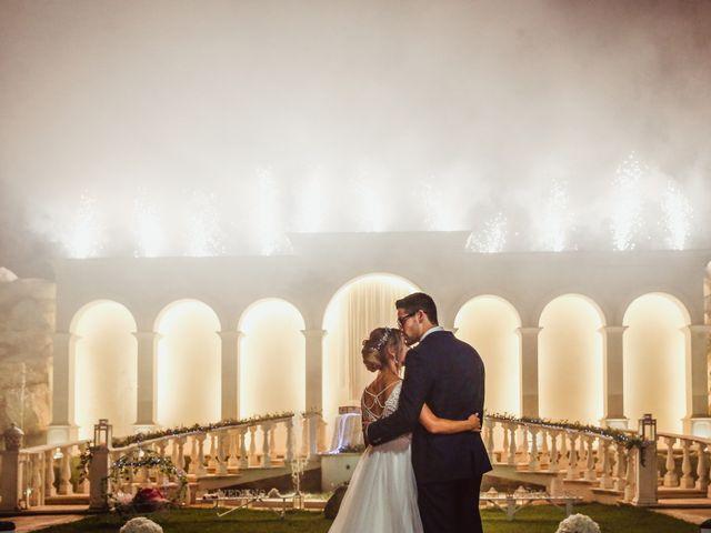 Il matrimonio di Marco e Dilya a Carpignano Salentino, Lecce 27