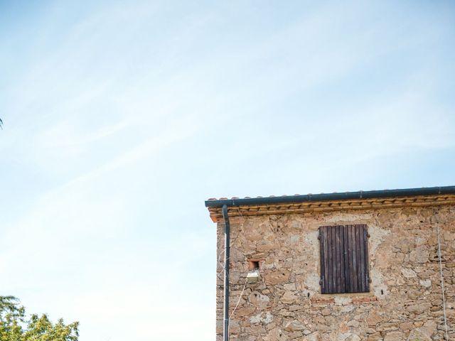 Il matrimonio di Giovanni e Elena a Montecatini Val di Cecina, Pisa 4