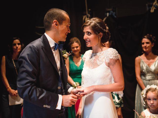 Il matrimonio di Giovanni e Elena a Montecatini Val di Cecina, Pisa 78