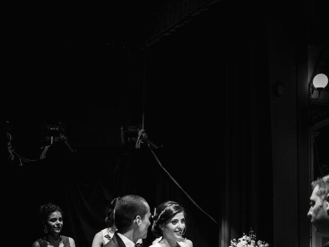 Il matrimonio di Giovanni e Elena a Montecatini Val di Cecina, Pisa 79