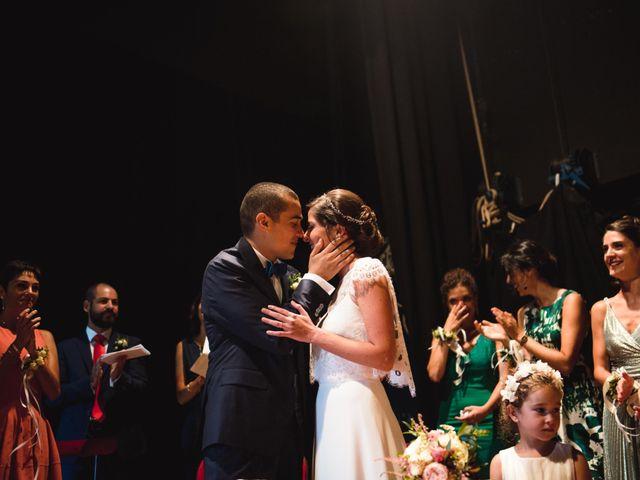 Il matrimonio di Giovanni e Elena a Montecatini Val di Cecina, Pisa 80