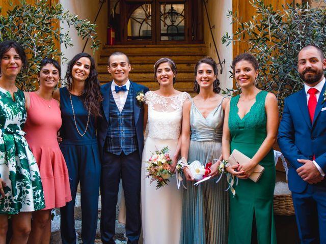Il matrimonio di Giovanni e Elena a Montecatini Val di Cecina, Pisa 99