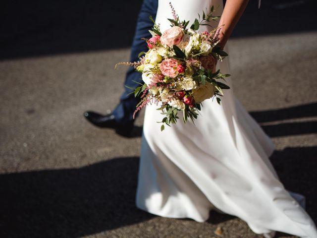 Il matrimonio di Giovanni e Elena a Montecatini Val di Cecina, Pisa 106