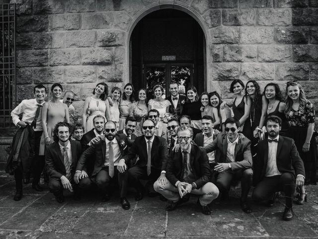 Il matrimonio di Giovanni e Elena a Montecatini Val di Cecina, Pisa 109