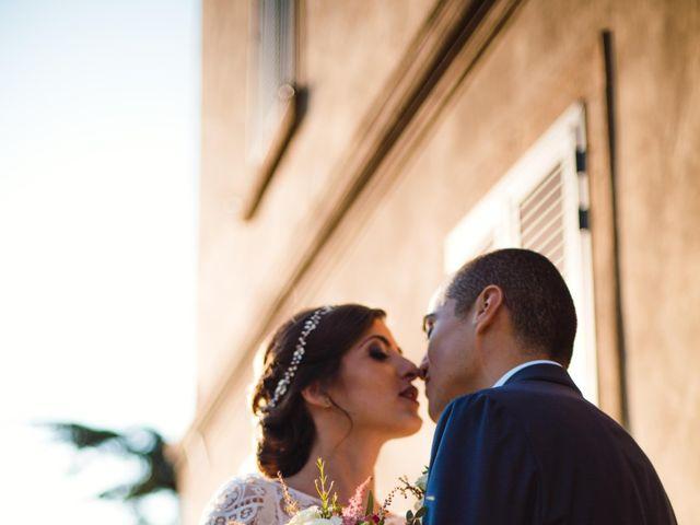 Il matrimonio di Giovanni e Elena a Montecatini Val di Cecina, Pisa 117