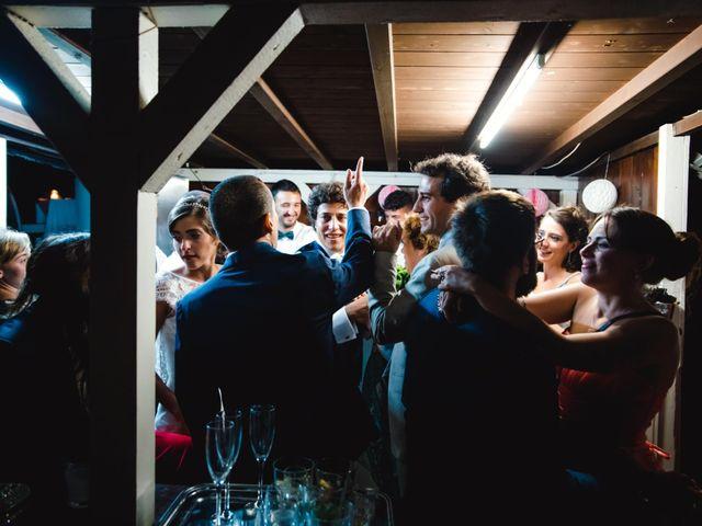 Il matrimonio di Giovanni e Elena a Montecatini Val di Cecina, Pisa 183