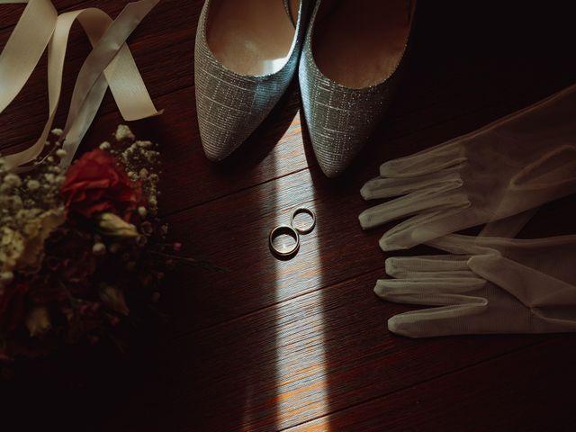 Il matrimonio di Paolo e Angela a Ragusa, Ragusa 2
