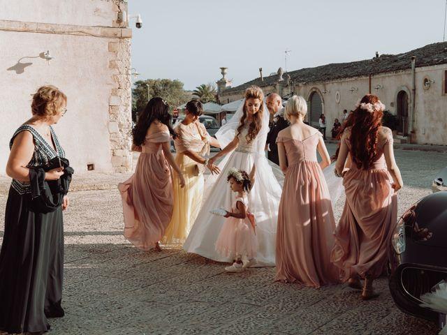 Il matrimonio di Paolo e Angela a Ragusa, Ragusa 25
