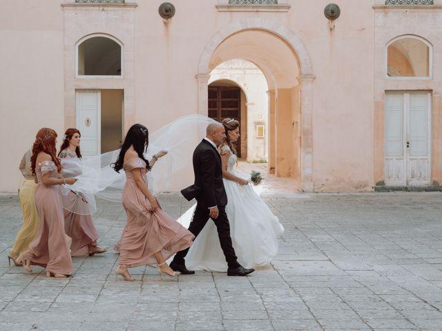 Il matrimonio di Paolo e Angela a Ragusa, Ragusa 26