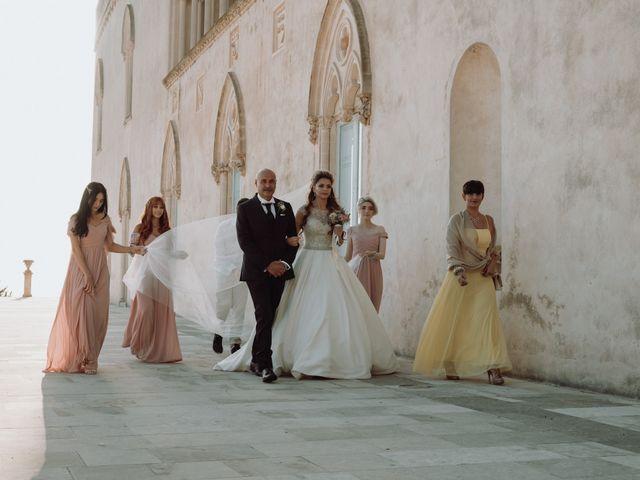 Il matrimonio di Paolo e Angela a Ragusa, Ragusa 29