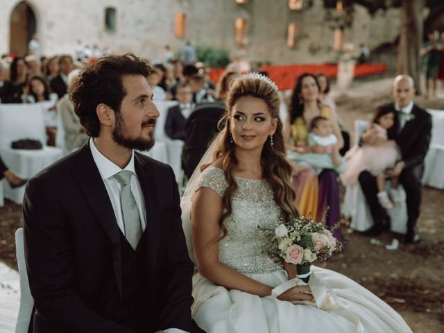 Il matrimonio di Paolo e Angela a Ragusa, Ragusa 33