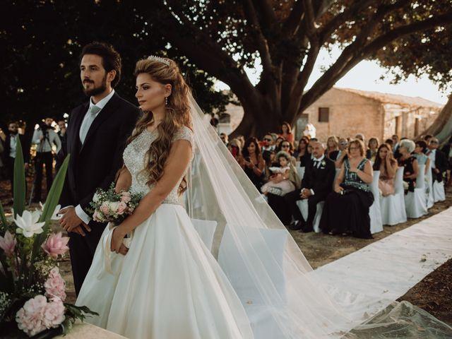 Il matrimonio di Paolo e Angela a Ragusa, Ragusa 34