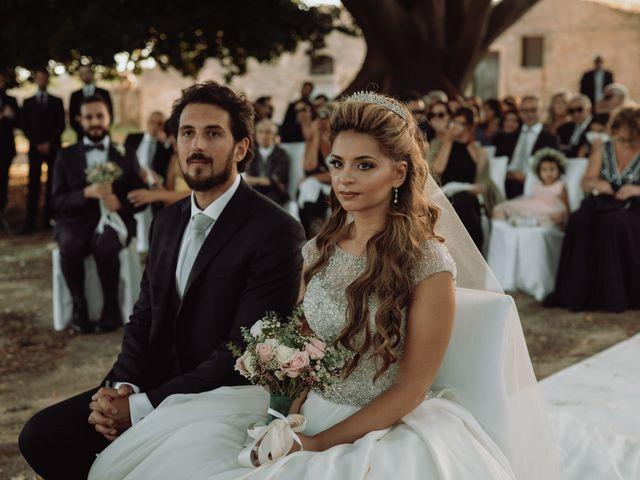 Il matrimonio di Paolo e Angela a Ragusa, Ragusa 35