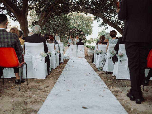 Il matrimonio di Paolo e Angela a Ragusa, Ragusa 36