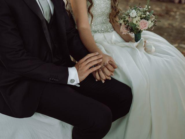 Il matrimonio di Paolo e Angela a Ragusa, Ragusa 39