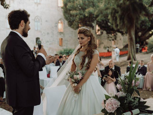 Il matrimonio di Paolo e Angela a Ragusa, Ragusa 40