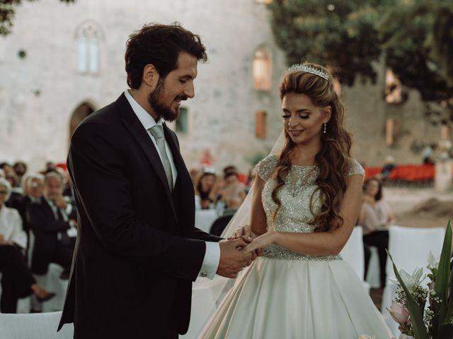 Il matrimonio di Paolo e Angela a Ragusa, Ragusa 41